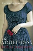 The Adulteress, Harrison, Noelle   Paperback Book   Very Good   9780330458443