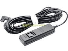 Minolta telecomando RC 1000 L x  Dynax a pellicola e digitali e Sony Alpha 5m.