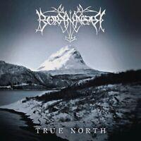 BORKNAGAR - TRUE NORTH   CD NEU