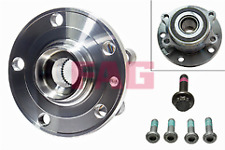 Genuine FAG 713610610 Wheel Bearing Kit for Audi Seat Skoda VW see list