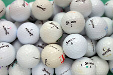 50 Srixon Z Star Tour Mix Golf Balls
