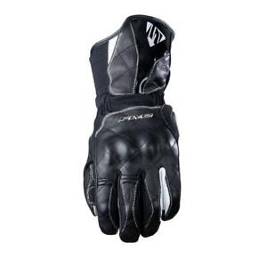 NEW Five WFX Skin Ladies Motorcycle Gloves - Black from Moto Heaven