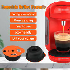 Refillable Coffee Capsule Pod Cup For Bosch-s Tassimoo Vivy Machine Drinks Maker