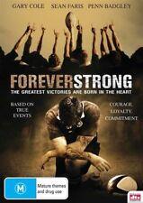 Forever Strong (R4 DVD)