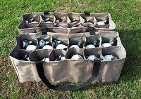 2 ~ 12  Pocket Life Size Series Custom Decoy Bags for Mallard, Wood Duck, Puddle