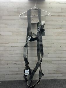 Used Miller Safety Harness 85QKQC/UBK