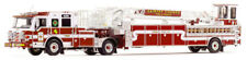 Fire Replicas 1/50 Fairfax County Fire Tysons Truck 429 Pierce 100' TDA Sold-Out