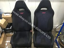 SUBARU IMPREZA FORESTER LEGACY FRONT SEATS INTERIOR WRX STI GDB GDA P1 JDM TURBO