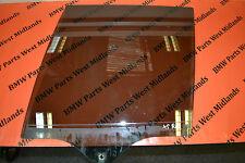 BMW X5 E53 TINTED REAR DOOR GLASS WINDOW N/S/R PASSENGER LEFT SIDE REAR DOOR