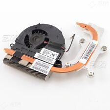 HP Compaq nc6400 Notebook CPU Cooling Fan & Heatsink 438876-001 418866-001
