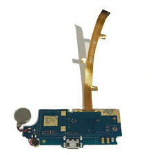 Placa Conector Carga Vibrador Micro ZTE Blade L2 Modulo Original