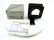 Hasselblad Proshade 6093 with bayonet 60 adapter and in Box and in E++C