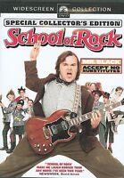 School of Rock DVD Richard Linklater(DIR) 2003