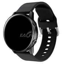 Quick Release Sports Silicone Watch Band Strap For Garmin Vivoactive 3 / Venu