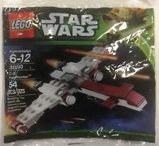 Lego Star Wars 30240 Z-95 Headhunter Polybag New Unopened - Free Post