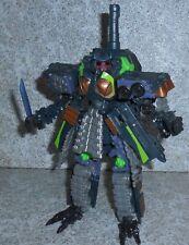 Transformers Hftd BANZAITRON BLUDGEON Hunt For The Decepticon