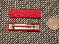 Barette dixmude de la médaille de Chevalier de l'ordre de la Légion d'Honneur