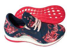 adidas Ladies Pureboost Running Shoe Uk6 Blue