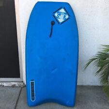 Body Glove Boogie Board Crush 41 Bodyboard Blue with camo bottom (Pre-owned)