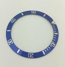 Rolex Bezel Insert Blue Silver 16800 16803 16808 16610 16613 16618