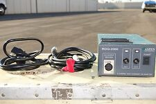 Aspen ROQ-2060 2-Channel Simultaneous Charger for NP and BP Camera Batteries