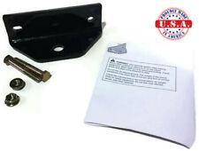 Genuine Usa 587481201 Husqvarna Zero Turn Mower Rear Hitch Kit Trailer Hitch