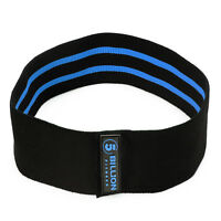 5BILLION Resistance Hip Band for Hip Work Out or Physical Therapy ,Non-slip