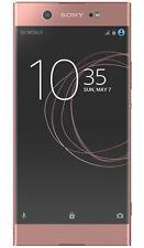 Sony Xperia XA1 Ultra 64 GB Pink Smartphone