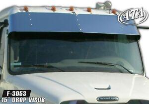 Freightliner F-3053 M2 High Roof - Drop Visor Business Class