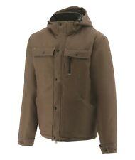Caterpillar Mens Stealth Insulated Workwear Jacket Buffalo