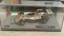 F1 Collection Hesketh 308B. 1975 Harald Ertl 1:43