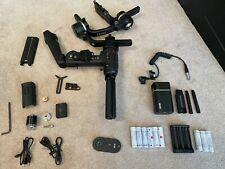 Zhiyun Crane 3S Handheld Stabilizer - Black