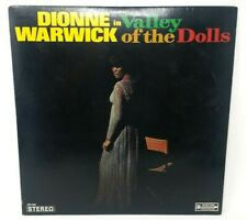 Dionne Warwick In Valley Of The Dolls From The Movie Scepter Records Sps 568 Vg+