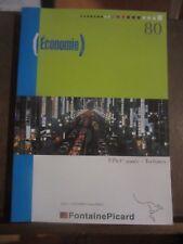 Y.Combes & F.Paillet: Economie STS tertiares 1 er année/ Fontaine Picard