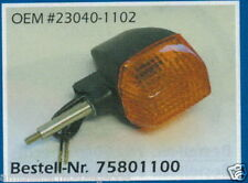 Kawasaki GPZ 900 R - Indicator - 75801100