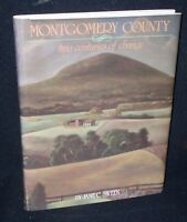 Montgomery County(MD)-Two Centuries of Change by Jane C.Sween;Hbdj,1st Ed.,1984