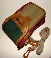Vantage Compact Camera Case film or digital -NOS..