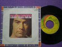 NEIL DIAMOND Shilo SPAIN 45 1971