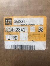 NEW Caterpillar (CAT) 214-2341 or 2142341 GASKET