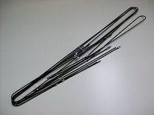 Bremsleitungssatz Bremsleitung Bremsrohr VW Golf III Variant Bj. 93- Scheiben hi