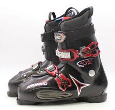 Atomic Live Fit Plus Ski Boots - Size 13 / Mondo 31 Used