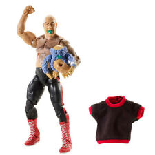 "WWE Legends 4 George "" The Animal "" Steele Elite Wrestling Action Figure Kid Toy"
