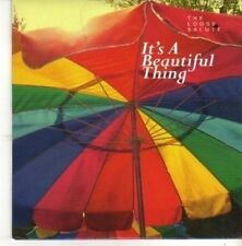 (BZ603) The Loose Salute, It's A Beautiful Thing - 2011 DJ CD