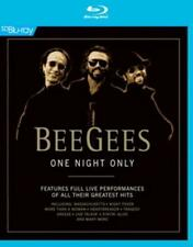BLU-Ray-One Night Only da The Bee Gees (2013) + + NUOVO E OVP +