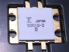 Fujistu 50W L-Band RF Power GaAs FET, FLL500TQ-2