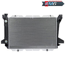 1451 Radiator For 1985-1996 FORD BRONCO / F-150/F250/F350 /F53 Super Duty V8