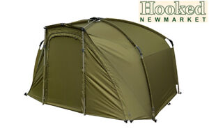 Fox Frontier Bivvy *ALL  ACCESSORIES AVAILABLE - SAME DAY DISPATCH*