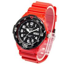 -Casio MRW200HC-4B Analog Watch Brand New & 100% Authentic