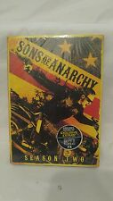 Sons of Anarchy: Season 2, New DVD !!