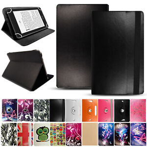 """Leather Flip Smart Case Cover For Amazon Kindle 10th Gen 2019 6""""e-Reader"""